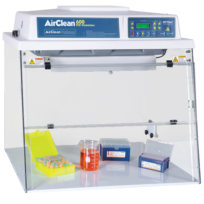 AC600 Series UPUV Class 1 Biological Safety Workstation
