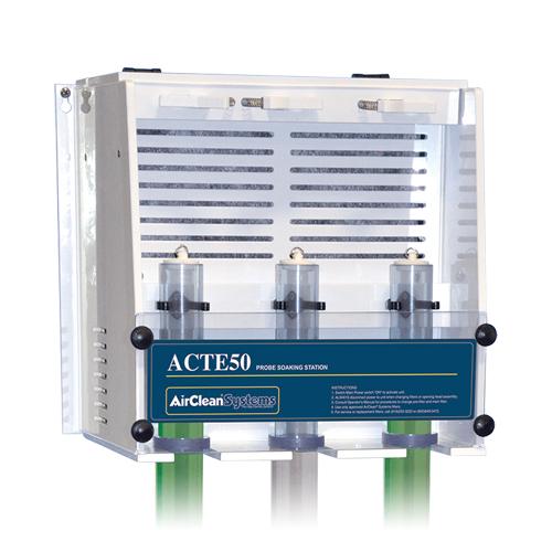 ACTE50 TEE Probe Soaking Station