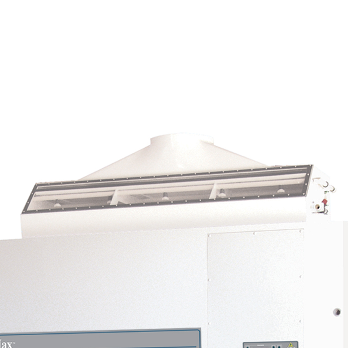 AirMax® Fume Hood with Wet Fume Scrubber
