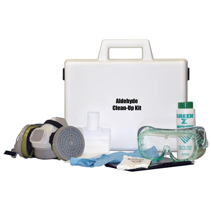 Aldehyde Master Spill Kit