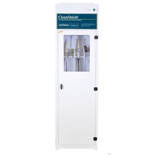 CleanShield TEE Probe Storage Cabinet