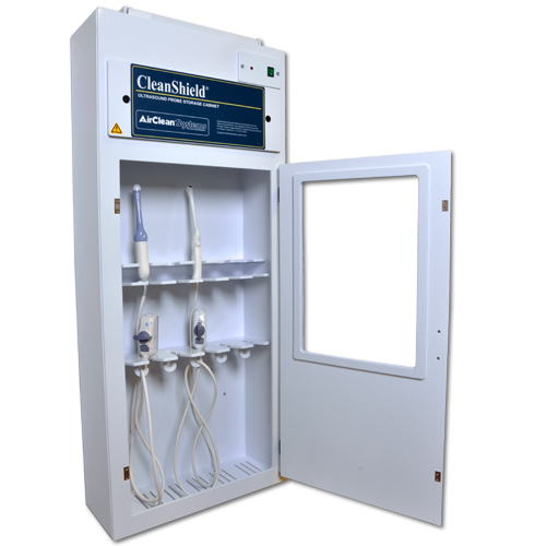 CleanShield® Ultrasound Storage Cabinet