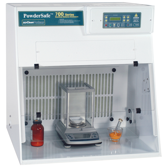 PowderSafe™ Type B Enclosure