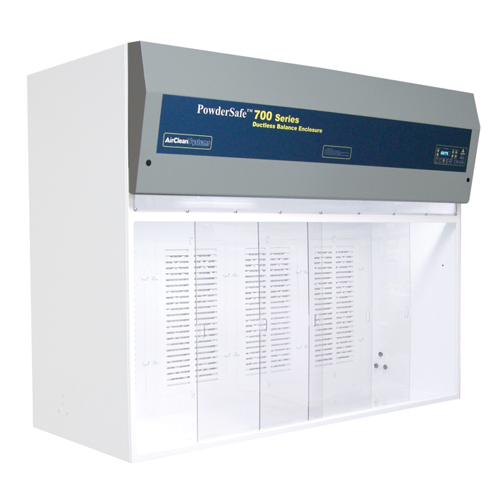 PowderSafe™ Type C Enclosure
