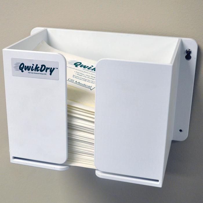 QwikDry Drying Cloth Caddy
