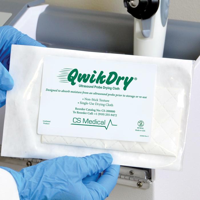 QwikDry Drying Cloths