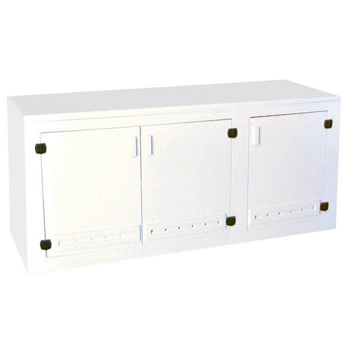 Vented Base Cabinets
